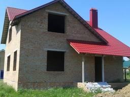 Институт Связи. Новый современный дом с участком 10 соток.
