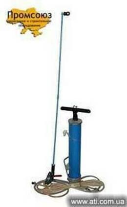 Инструмент, агрегаты строительные, покрасочные и побелочные
