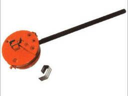 Инструмент для гибки хомутов DH-D1