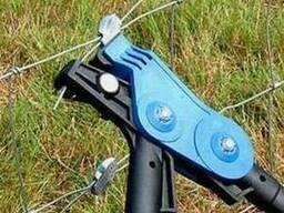 Инструмент для натяжения с индикатором момента силы Gripple