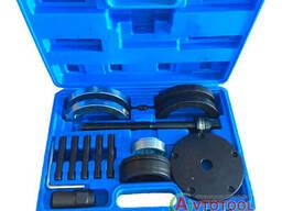 Инструмент для ступицы колеса VW 85мм, QS80177 Quatros