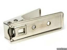 Инструмент - степлер для обрезки SIM под NanoSIM
