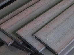 Инструментальная полоса 7ХГ2ВМФ ГОСТ 5950-73 20х100 мм