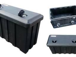 Инструментальный ящик 500X350X400.