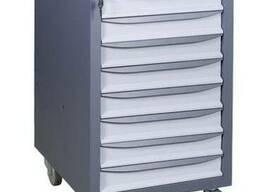 Инструментальный ящик ТИ 8М