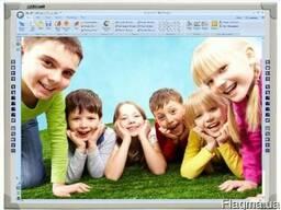 Интерактивные доски. Продажа, монтаж, ремонт и обслуживание