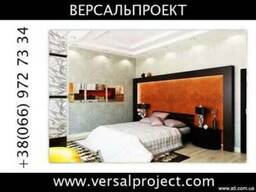 Интерьер и архитектура. Крым - фото 1