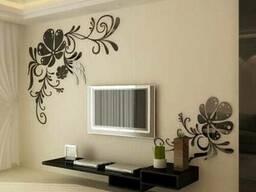 Интерьерный декор для дома, декор на стену