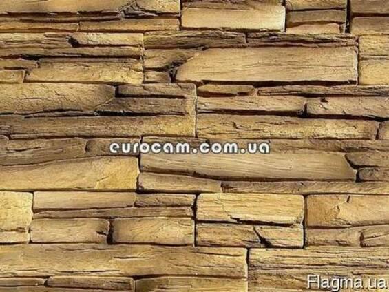 """Интерьерный камень """"Богемия"""" торговой марки Eurocam"""
