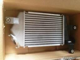Интеркулер Mitsubishi L200 радиатор интеркулера Митсубиси Л2