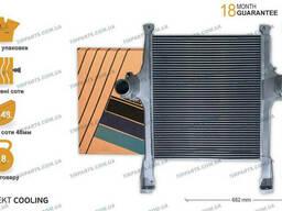 Интеркулер [perfekt cooling] Iveco Stralis AD, AT [02Р. ..