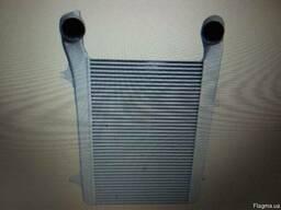 Интеркулер, радиатор интеркулера DAF 95 XF Evro 3