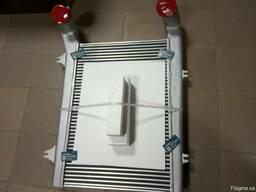 Интеркулер воздушный радиатор DAF 1327673, 1619667
