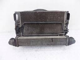 Интеркуллер Mercedes-Benz 211 2,7 cdi 647 радиатор интеркуллера купить недорого