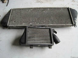 Интеркуллер на Mercedes Sprinter, Vito, Volkswagen LT, T4