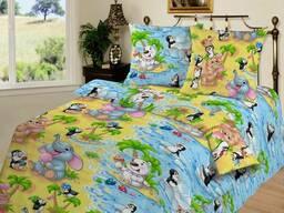 Интернет магазин детской постели – комплект Чудо-остров