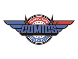 Интернет магазин комиксов и аксессуаров