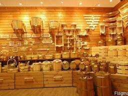 Интернет-магазин товар для бани и сауны.