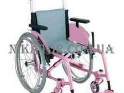 Инвалидная коляска ADJ Kids