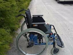 Инвалидная коляска, коляска для инвалидов