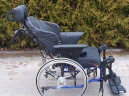 Инвалидная коляска, коляска для инвалидов Rea Azalea