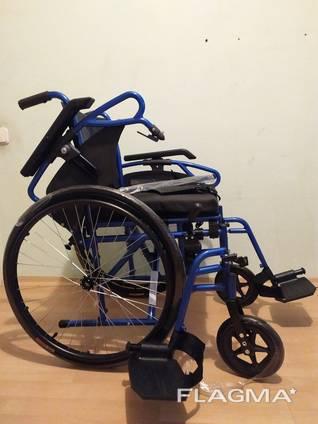 Инвалидная коляска OSD-Millenium III STB3 новая\Италия\