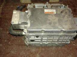 Инвертор б. у. (преобразователь мощности) Lexus LS 600H