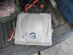 Инвертор двигателя Ниссан Лиф