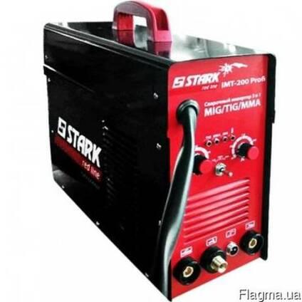 Инвертор Stark IMT-200 PROFI 3 в 1 230060050
