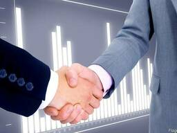 Инвестиции в новый/действующий бизнес до 1 000 000 грн.
