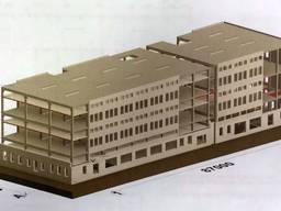 Инвестиционный проект коммерческого строительства