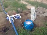 """Инжектор Вентури 3/4"""" комплект для внесения удобрений. .. . - фото 4"""