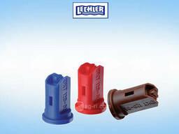 Инжекторный двухфакельный распылитель IDKT Lechler на опрыск