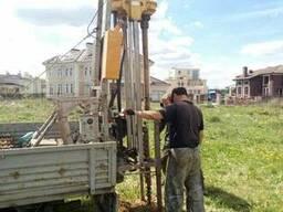 Инженерная геология и геодезия Днепр