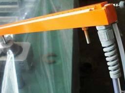 Ионизатор статического электричества