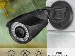 IP видеокамера Besder 75S36MG-I20AF1 2Mp ZOOM