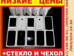 IPhone 4s 16Gb [New в плёнке]оригинал Neverlock 20шт айфон
