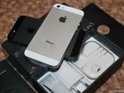 IPhone 5 16Gb [new в плёнке] оригинал neverlock 5шт айфон - фото 8