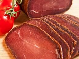 Ипровит-ЛРР для производства сыровяленых мясных продуктов