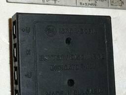 ИРАБ индикатор разрядки АКБ на погрузчик Балканкар