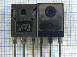 Транзисторы Irg4pc50 irg4pf50 irg4ph40 irg4ph50ud irgp4063d fgh40n60sfd