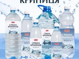 Ищем дистрибьюторов и оптовых покупателей воды питьевой