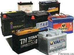 Ищем дистрибьюторов и импортеров Аккумуляторов