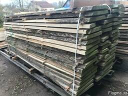 Ищем поставщика деревянных заготовок из Ясеня