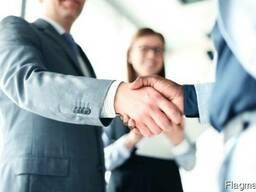 Ищем украинские фирмы по трудоустройству для сотрудничества!