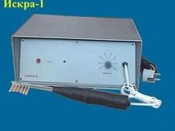 Искра-1 аппарат для местной дарсонвализации ламповый