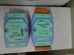 Искробарьер искрозащиты PSA-03Ex пр-во Промсат