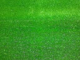 Искусственная (декоративный) трава газон 7 мм
