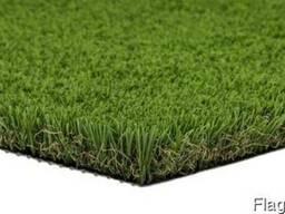 Искусственная трава декоративная (Ландшафтный газон)