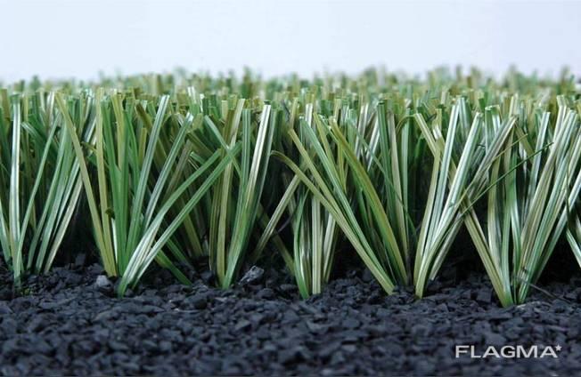 Искусственная трава для футбольных полей 40 мм